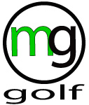 MG Golf Logo